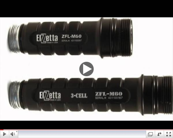 PFCtraining.com - Elzetta Flashlight Review