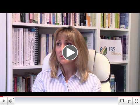 IBS Testing