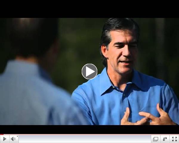 Leadership is Dead: Joel Manby