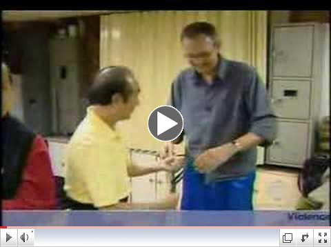 Chinese traditional qi gong treatment for prostate problems