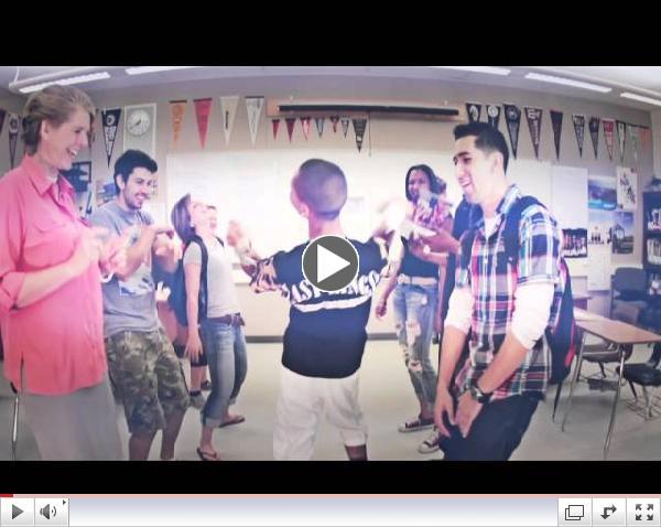 FAFSA Rap: Free Money