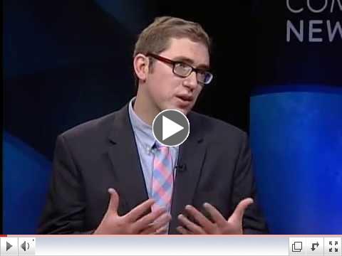 Illinois SMP's Jason Echols on Comcast Newsmakers (October 2014)