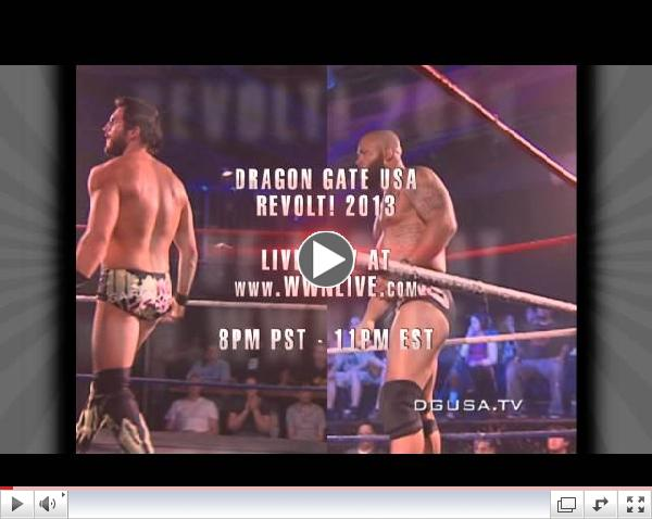 What's A No Rope Match? Watch This Preview Of Johnny Gargano vs. Jon Davis