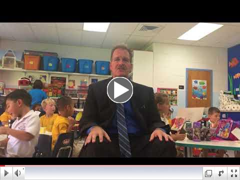 Mr. McLaughlin's Tuesday Tidbits Overview