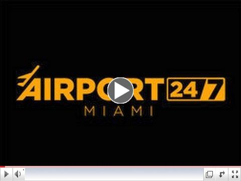 Airport 24/7: Miami | Season 1 | Episode 1 | The Passenger