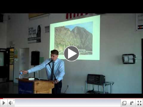 Click on the image above to see Mr. Marques Kem leading one of the presentations from last year's Professional-Development Day on the topic of Latin instruction as it relates to the faculty book reading of