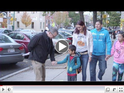 WETA produced this video about how WSA helps English Language Learners succeed.