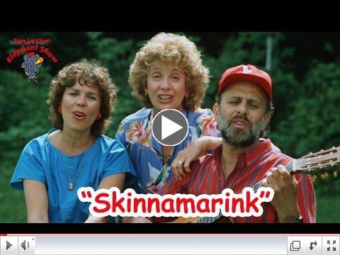 Sharon, Lois & Bram - Skinnamarink