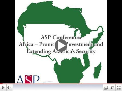 Africa Investment: HOW TO INVEST AND MANAGE RISK FOR US COMPANIES