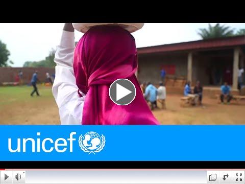 How one girl in CAR survived life in an armed group | UNICEF