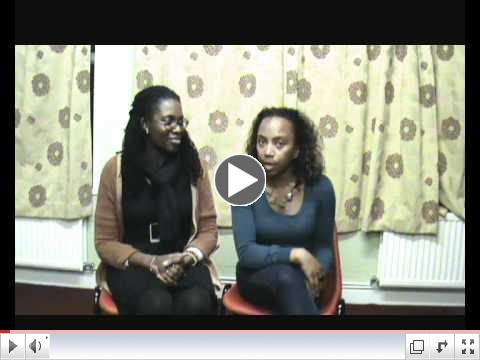 Video Testimonials from Introduction to Black Studies Students 2011
