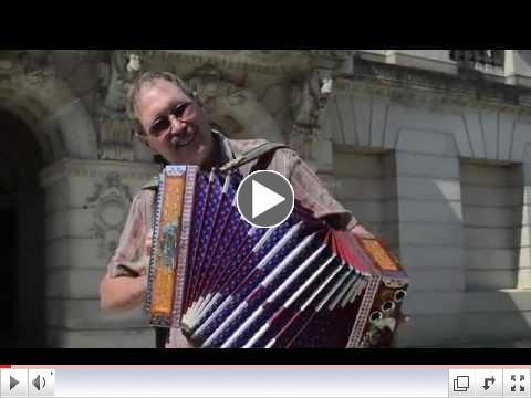 Video Shows Why the Midwest - and Wisconsin Historical Society Press - Loves to Polka