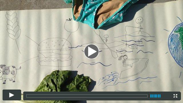 UNITED WATER IDAHO 2014 CONSERVATION VIDEO CONTEST WINNING ENTRY