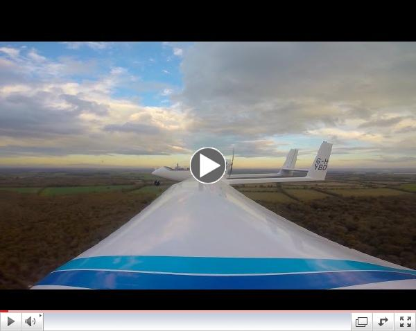 Planes go hybrid-electric