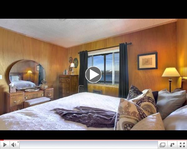 Silver Blue Lakefront Lodge Video