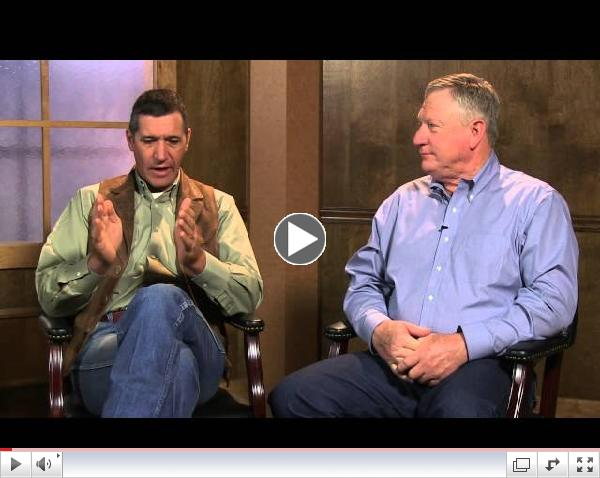Watch this video on Stockmanship & Stewardship
