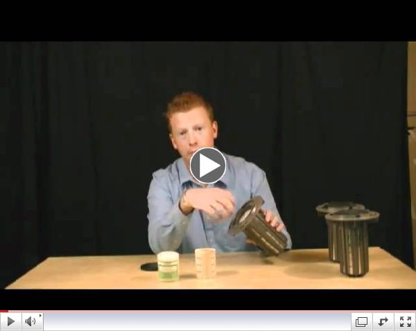 ePestSolutions: How to use Advance Termite Bait Stations
