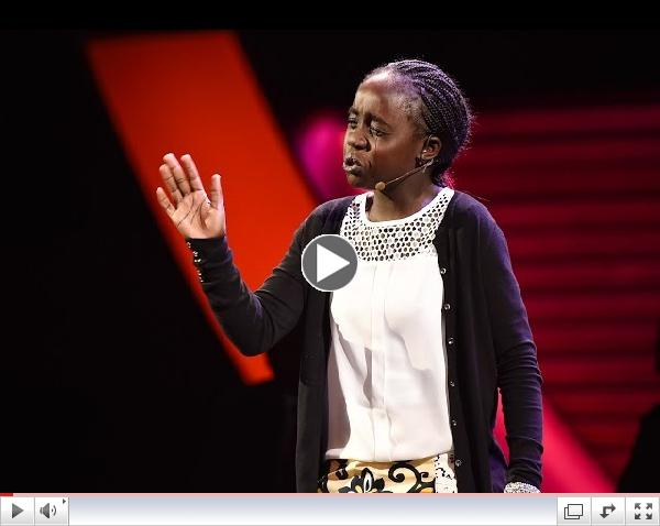 Why education is pivotal in changing the future of girls in Kenya/ TED