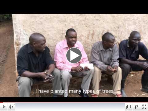 TGB Farmer Focus - Daniel Mukhwana