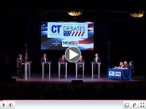 CTR Republican Gubernatorial Debate