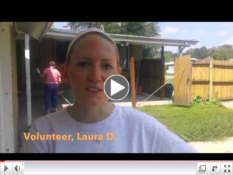 ECM Testimonials - The Benefits of Volunteering