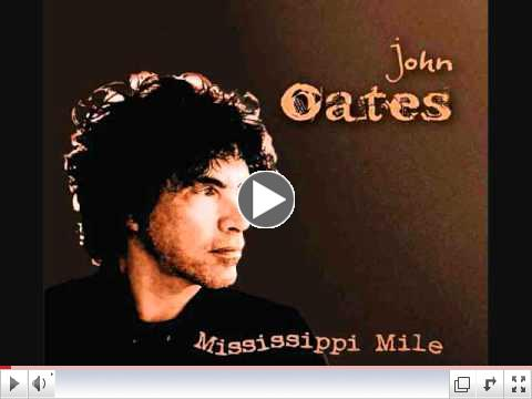 JOHN OATES: It's All Right