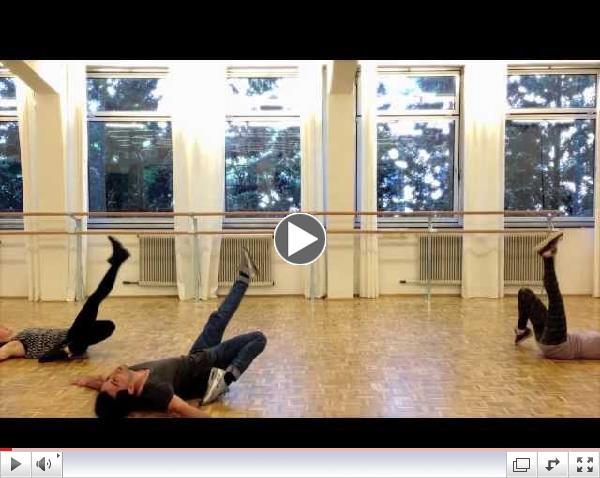 VOGUE FEMME Choreography by Kerim