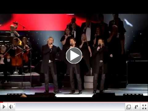 God Bless the USA - The Texas Tenors