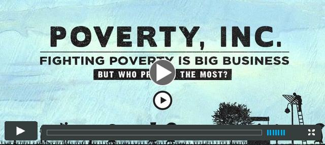 POVERTY, INC. | Official Trailer