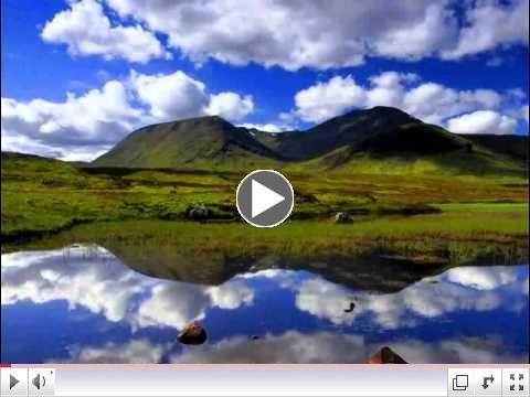 Blue Green Hills of Earth - Paul Winter