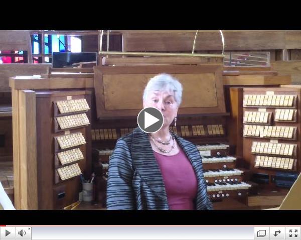 ALCM Greeting from Lorraine Brugh