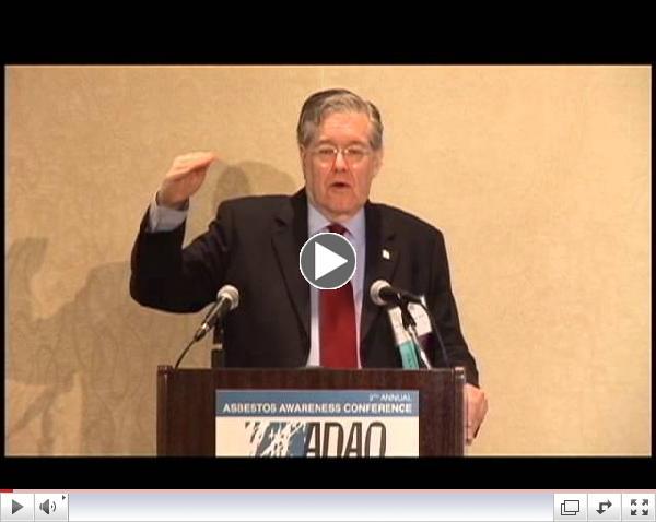2013 ADAO AAC Dr. R. Lemen: