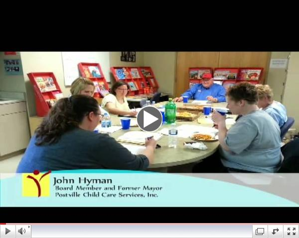Growth Fund Program for Child Care in Iowa