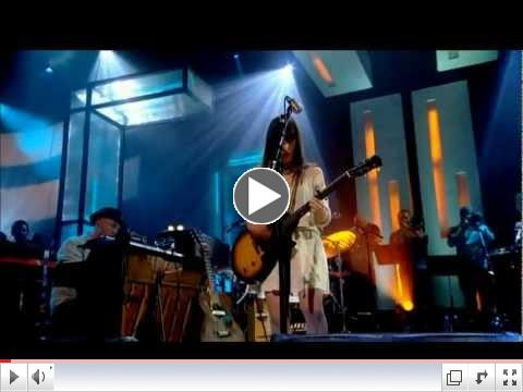 Feist - How Come You Never Go There (Later with Jools Holland)