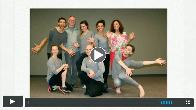 CORE Performance Company presented by ARTreach