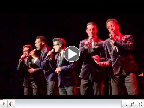 The Doo Wop Project Video Trailer