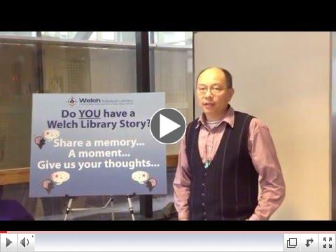 Welch Moments: Zhu Yaohui