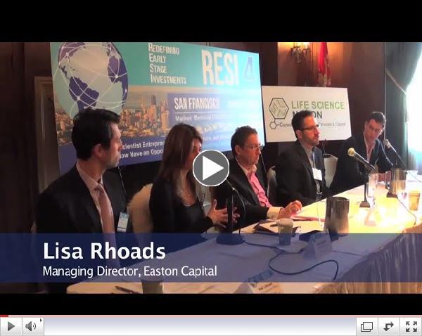 RESI 4 Clinical Phase I & Phase II Panel