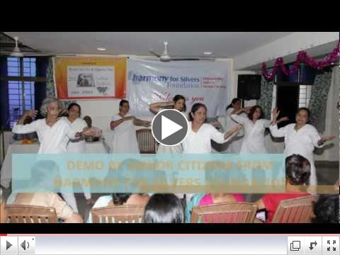 World Taichi n Qigong Day 2012 by Carlton Hill's Tao Taiji Qigong, Mumbai- India