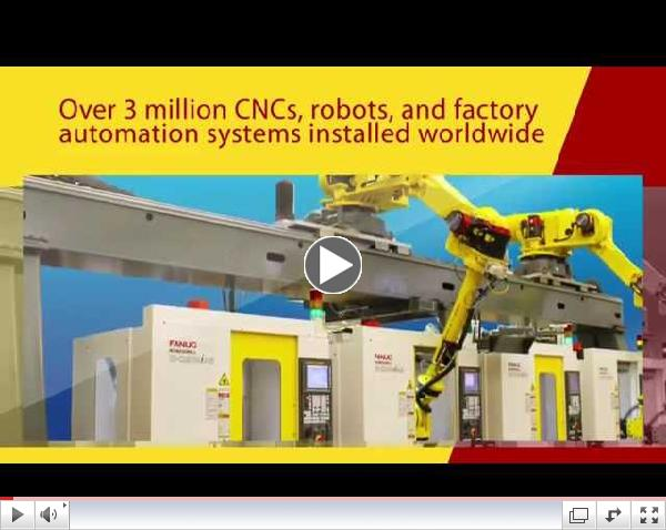 FANUC Innovative Automation Solutions