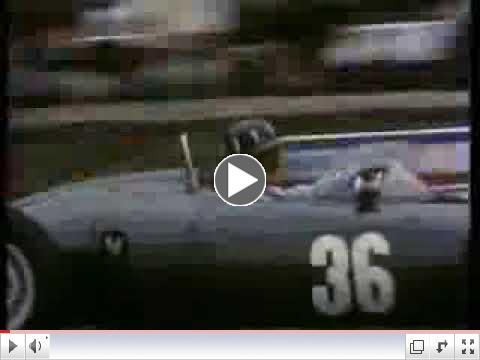 1961 Spa Belgium GP