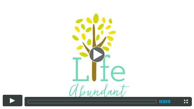 Life Abundant - VHUMC Stewardship 2017