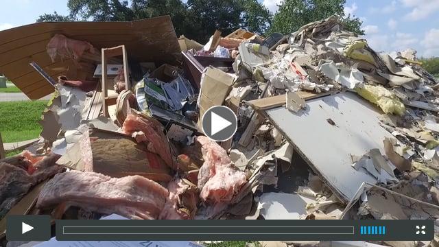 2016 Louisiana Flood Response