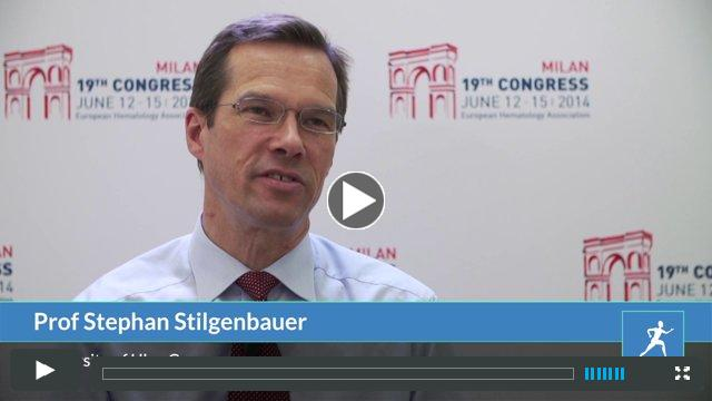 How the new paradigm of treatment offers hope to a wide range of CLL patients