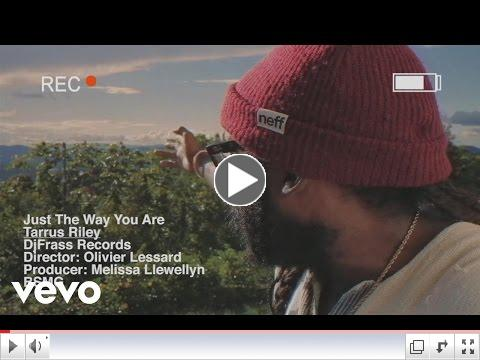 NEW VIDEO ALERT: International Recording Artist Tarrus Riley ReleaseNew Video 7