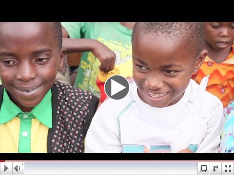Health Week Terimbere, Rwanda