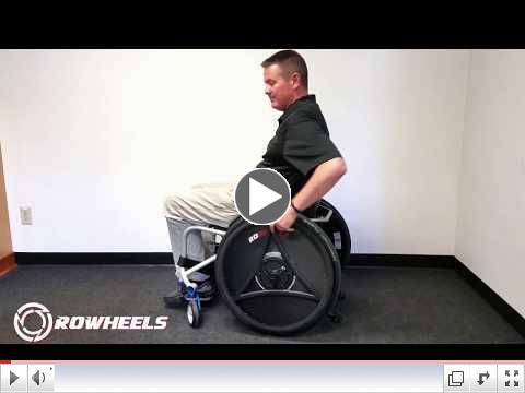 Rowheels In-Service Video