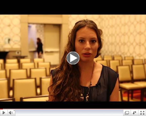 World Trade Week 2014 Scholarship