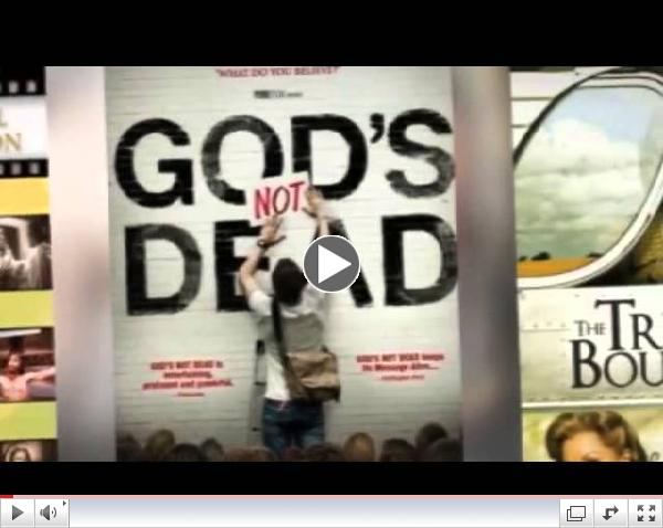 Upcoming Christian Films for August, 2014 on CFDb
