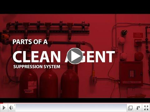 Clean Agent Systems Explained